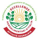 ECCELLENZE AGROALIMENTARI D'ITALIA - AZIENDA SEGNALATA