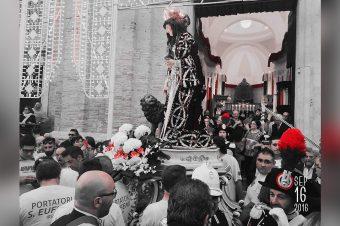 Eventi e Manifestazioni in Matera e Provincia