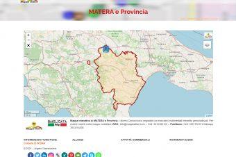 MATERA e Provincia